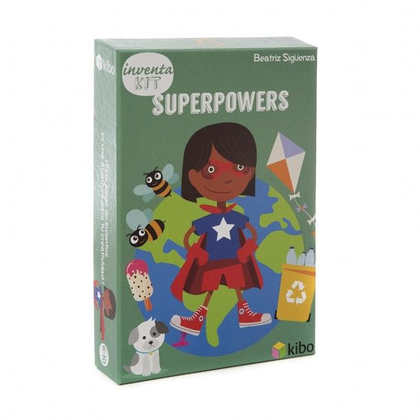 Superpowers - InventaKit