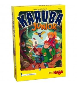 Karuba Junior de HABA