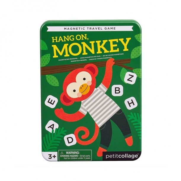 HANT ON MONKEY