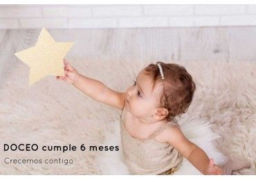 ¡Doceo cumple 6 meses!